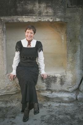 Kacey Patrick in Alchemia